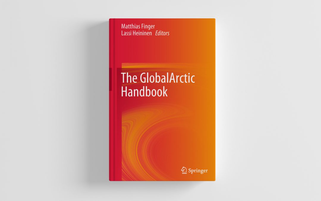 The GlobalArctic Handbook