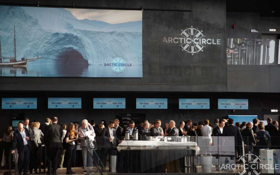 Breakout Session at the 2018 Arctic Circle Assembly